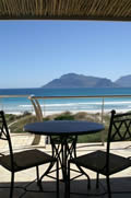 The Long Beach - The View, The Cape Peninsula, ©Owen Peck