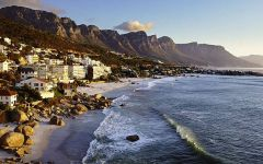 South Africa Holidays - Cape Town