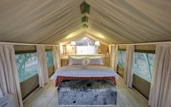 Tented Safari Lodges in South Africa