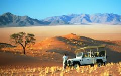 Namibia Holidays