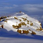 Mount Kilimanjaro - the highest peak in Africa