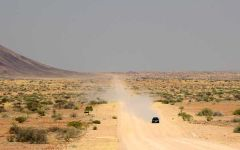 Facts for Visitors to Namibia
