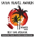 SATOA Winner - Best Tour Operator 2012
