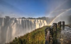 Victoria Falls - When to Go