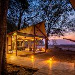 Botswana 5 Rivers Outstanding Safari Packages