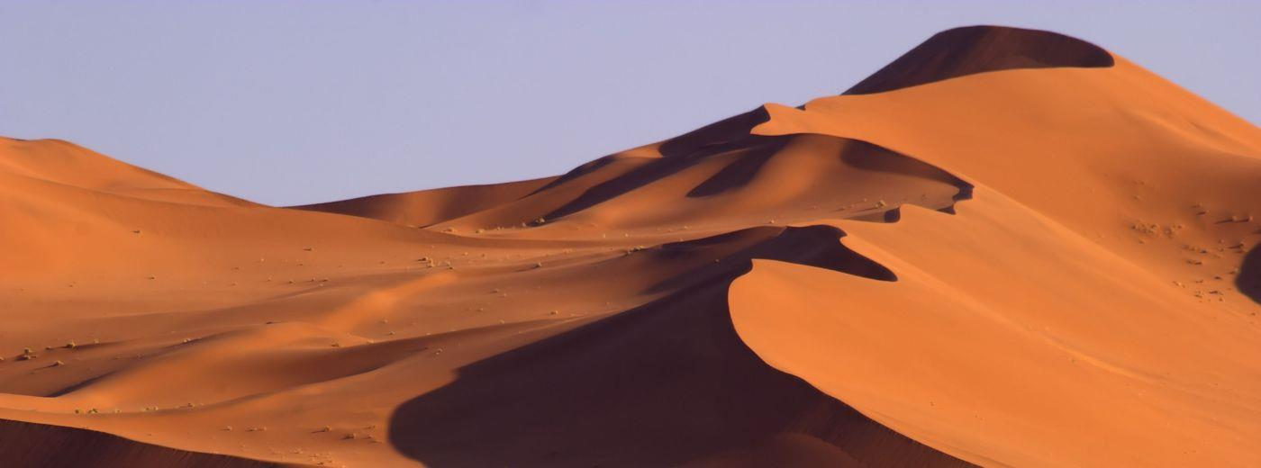 Holidays in Namibia