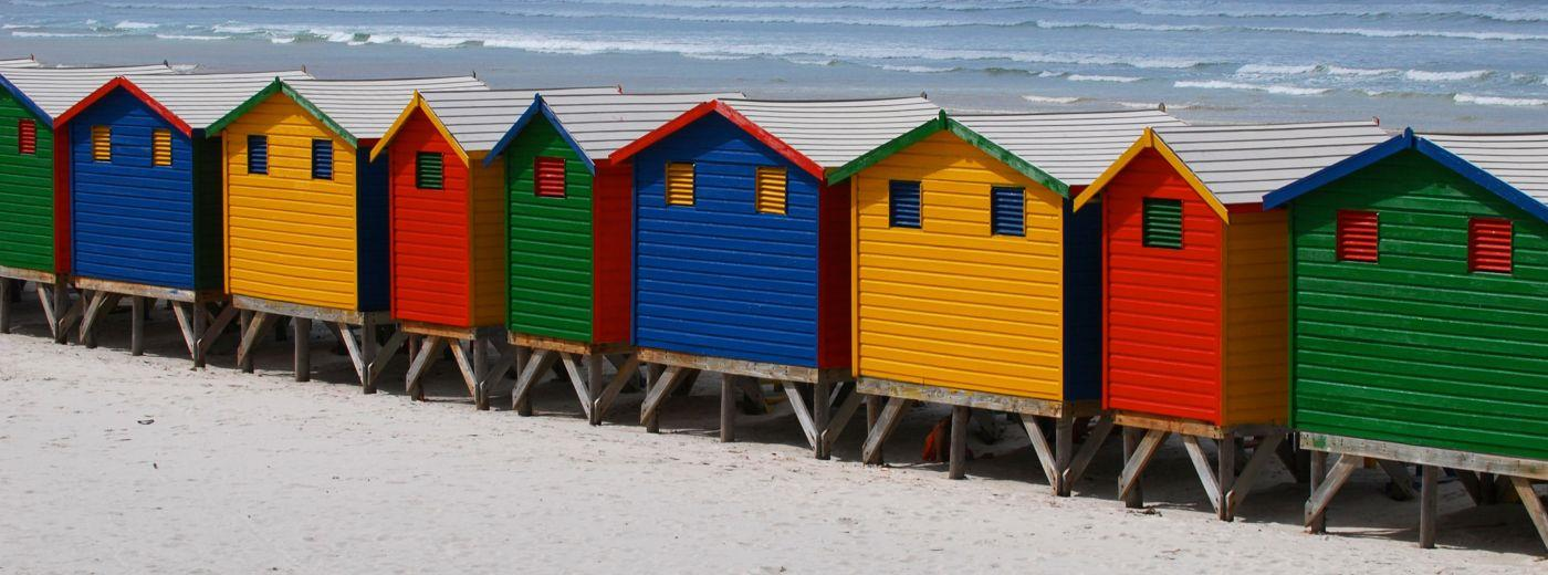 Things to See and Do In and Around Cape Town