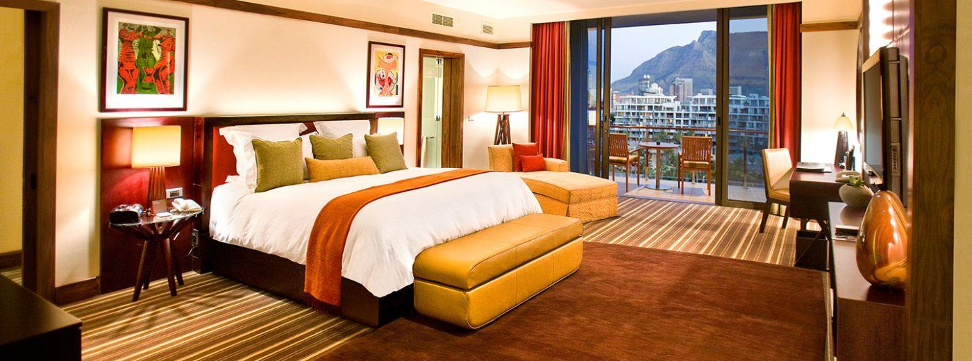 Accommodation in Cape Town