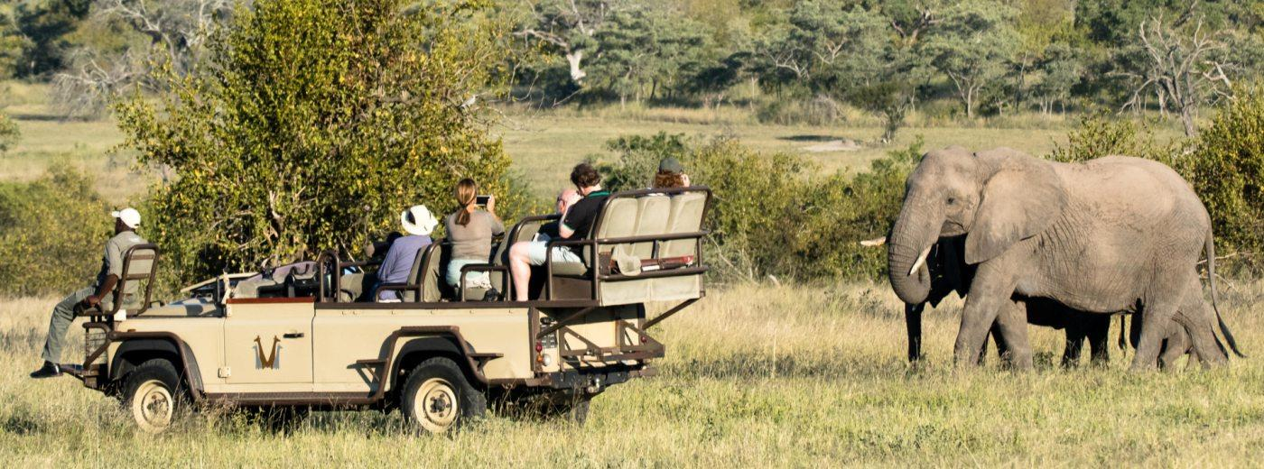 Greater Kruger Park Offers