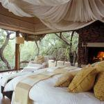 Makanyane Safari Lodge: Stay 4 nights for the price of 3