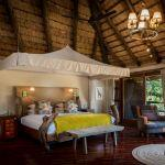 Ulusaba Safari Lodge: Stay 4 nights for the price of 3