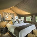 Tanda Tula Safari Camp: Stay 4 nights for the price of 3