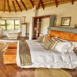 Pumba Water Lodge: Stay 3 nights for the price of 2