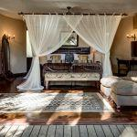 Tintswalo Safari Lodge: Besh Breakaway (Stay 4 nights for the price of 3)