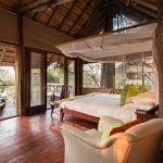 Rhino Post Safari Lodge: Stay 4 nights for the price of 3