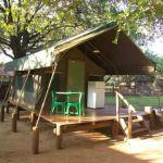 Crocodile Bridge Rest Camp