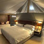 Dwyka Tented Lodge: Stay 3 nights for the price of 2