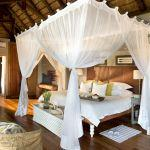 Tinga Narina Lodge: Stay 4 nights for the price of 3