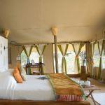 Joy's Camp: Stay 3 nights for the price of 2