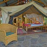 Ikoma Tented Camp