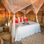 Luwi Bush Camp: Stay 3 nights for the price of 2