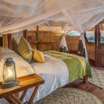 Nsolo Bush Camp: Stay 3 nights for the price of 2