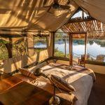 Chongwe River Camp: Stay 4 nights for the price of 3