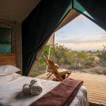 Shamwari Explorer Camp - Book for 6 people and 2 stay FREE