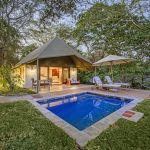 Savanna Private Game Reserve Honeymoon Package