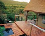 Views over the Reserve, Shamwari Game Reserve, &copy;Bayethe Lodge