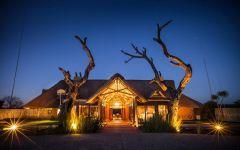 Nambiti Hills Private Game Lodge