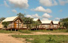 Nkambeni Tented Lodge