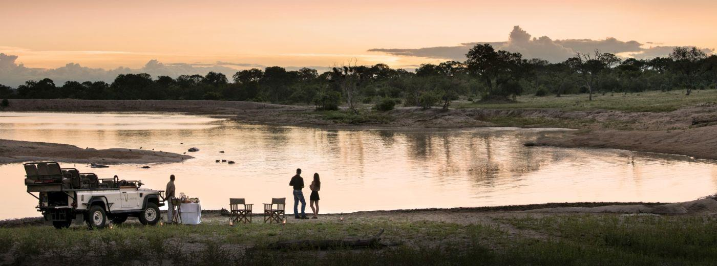Chitwa Chitwa Game Lodge