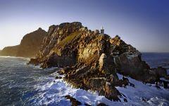 Further Afield - Day Trips and Excursions  from Cape Town