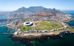 South Africa Visitor Facts