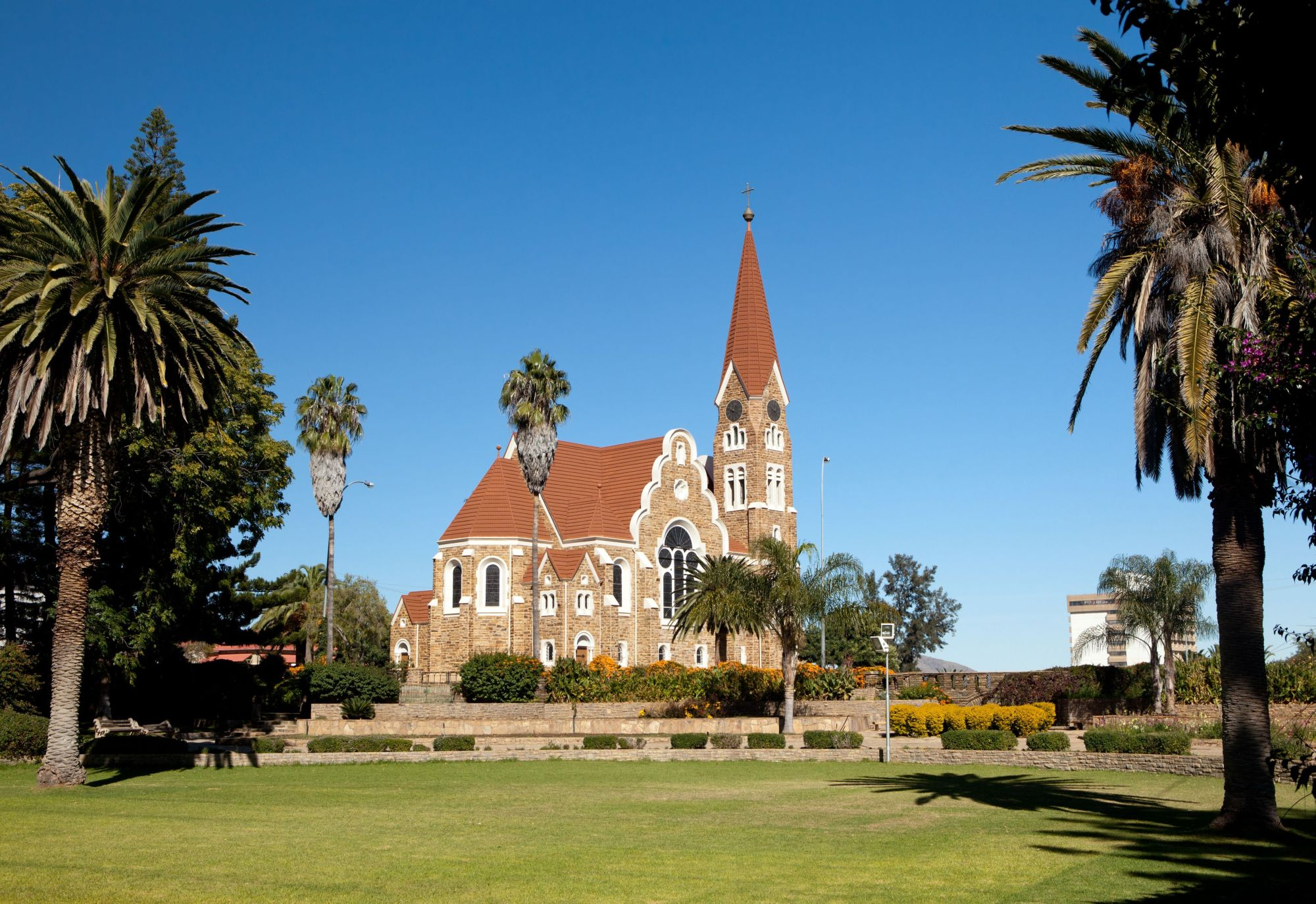 http://www.dreamstime.com/royalty-free-stock-image-christ-church-windhoek-image19946746