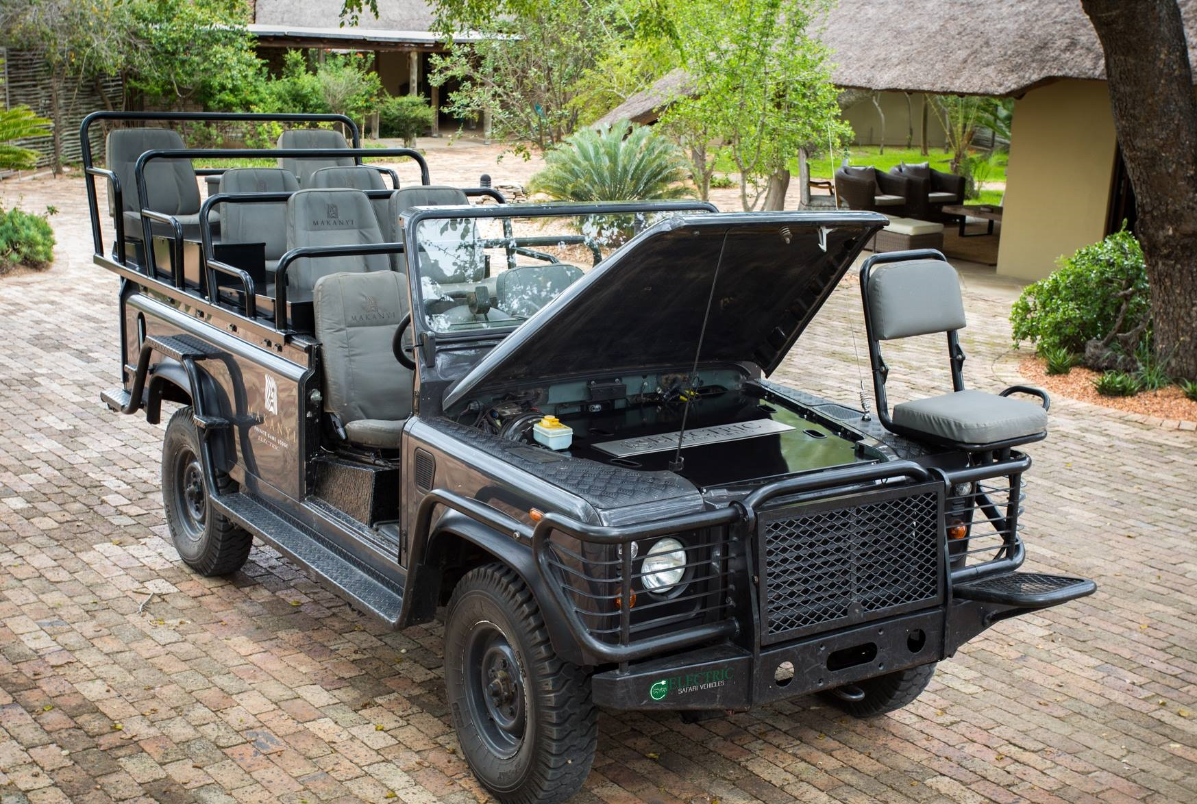 African Safari And Beach Holiday NewsAfrican Safari And