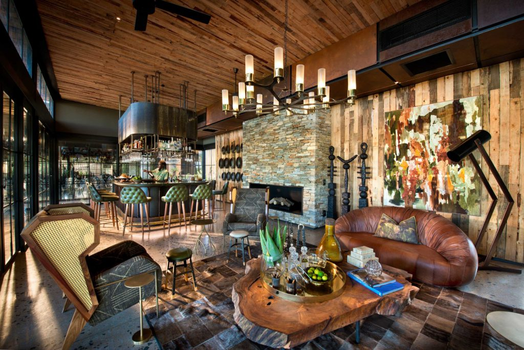 Tengile Bar and Lounge
