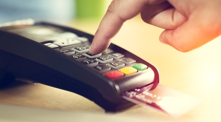 Credit Card Payments Are Widely Accepted In South Africa