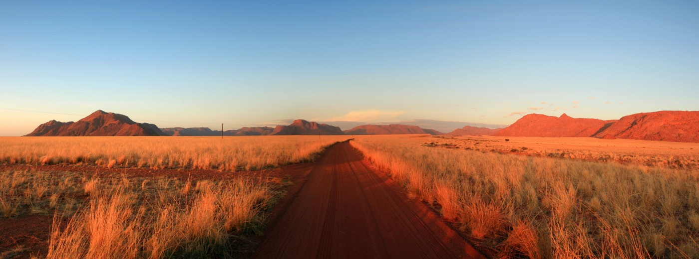 Namibia on UK Travel Corridor List