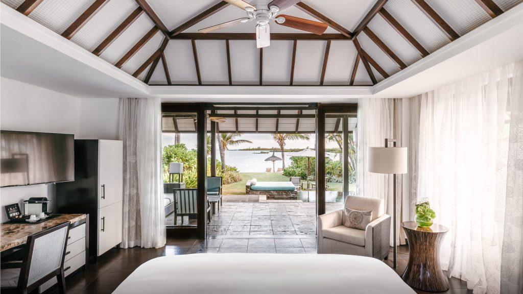 Four Seasons One Bedroom Pool Villa