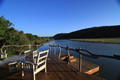 The Kariega River, Kariega Game Reserve, ©Candice Lim