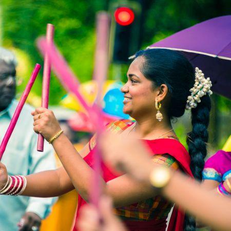 Culture in Mauritius