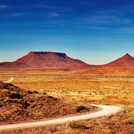 Namibia Scenery