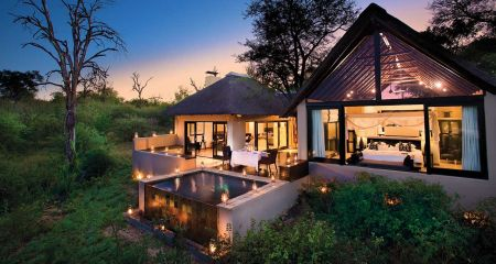 South Africa's Best Luxury Safari Lodges