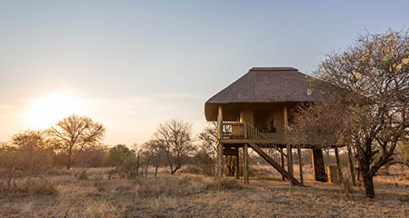 nThambo Chalet, Greater Kruger Area