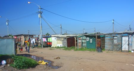 A township tour can be an unexpected highlight for many visitors.