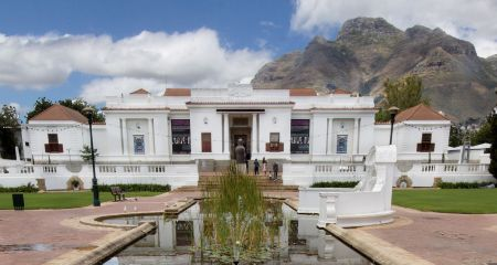 Cape Town has a wealth of history.