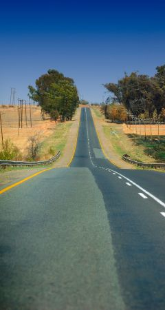 South Africa is ideal for self-drive visitors.