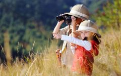 Family Safaris in Southern and East Africa